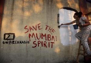 Взрывы в Мумбаи: как минимум четверо погибших и сто раненых
