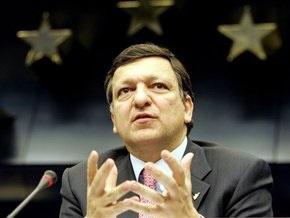 Баррозу: Газовый кризис может начаться в ближайшие недели