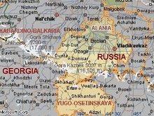 Около половины россиян хотят видеть Южную Осетию в составе России