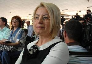 Герман и замминистра юстиции отказались комментировать слухи об израильском гражданстве Черновецкого