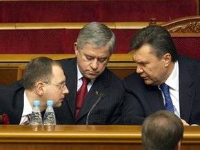 Янукович обещает взять Яценюка и Тигипко в свою команду