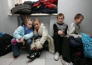 Отопление в жилых домах Киева включат 10 октября