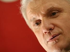 Литвин заявил о намерении идти в президенты, чтобы  каждый почувствовал себя человеком
