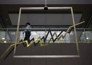 Фондовый рынок: активных торгов сегодня не было