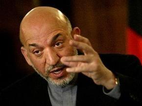В НАТО хотят, чтобы президентские выборы в Афганистане прошли в этом году