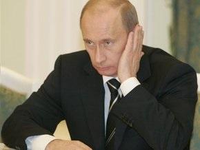 Путин: Национализации российской экономики не будет