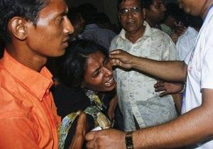 В автокатастрофе в Бангладеш погибли 53 школьника