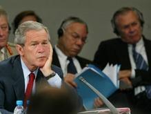 Президент США отказался от игры в гольф из-за войны в Ираке