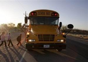 В Мексике расстреляли автобус со школьниками, 10 убитых