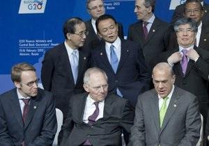 Би-би-си: На встрече G20 обсудили глобальные налоговые правила