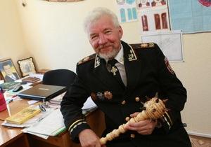 Корреспондент: Крымско-казацкое войско. В Крыму активизировались неформальные военизированные объединения