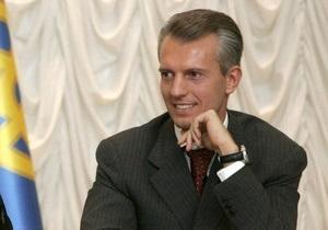 СМИ: Хорошковский устроил для евродепутатов ужин в одном из самых дорогих ресторанов Брюсселя