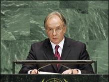 Глава МИД Белоруссии: Во всем виновата Грузия