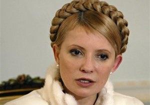 Депутат: Создание Объединенной оппозиции - ошибка Тимошенко