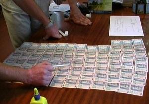 Transparency International: В 2010 году каждый третий украинец давал взятку