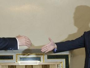 Медведев отказывается встречаться с Ющенко