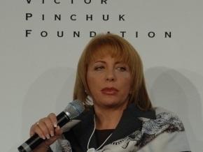 Катерина Ющенко рассказала, что мешает строительству Детской больницы будущего