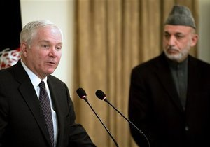 Глава Пентагона обвинил Иран в пособничестве Талибану