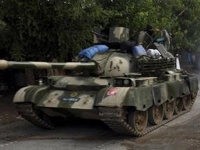 Пакистанская армия уничтожила 40 талибов на границе с Афганистаном