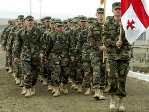 В Грузии начались военные учения НАТО
