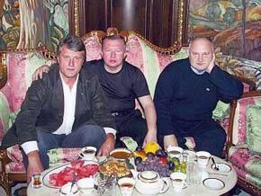 Экс-глава СБУ Смешко выиграл суд у Ющенко