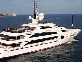 Италия не пустила в КНДР две роскошные яхты для Ким Чен Ира