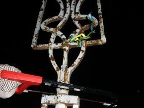 ЕСМ отметил годовщину вандализма на Говерле