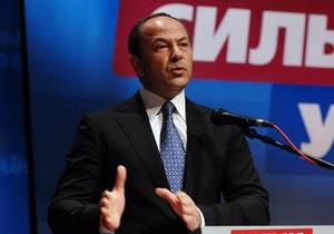Тигипко допускает, что пойдет на выборы в ВР по спискам Партии регионов