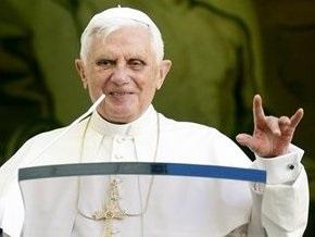 Папа Римский предоставит индульгенцию жителям Аквилы