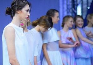 Украинские дизайнеры представят коллекции в Лондоне