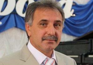 Генпрокуратура задержала экс-спикера парламента Крыма (обновлено)
