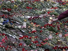 В Эстонии советский памятник хотят превратить в монумент жертвам советской оккупации