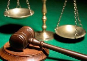В Беларуси вынесли третий смертный приговор с начала года