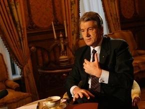 Ющенко позволил Черновецкому назначить Басса заместителем главы КГГА