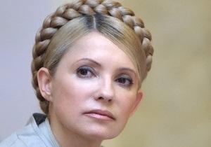 Тимошенко рассказала, чем займется после победы на президентских выборах