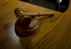 Суд начал слушать дело Макаренко и Диденко