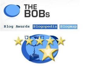 Deutsche Welle назвала лучшие в мире блоги 2008 года