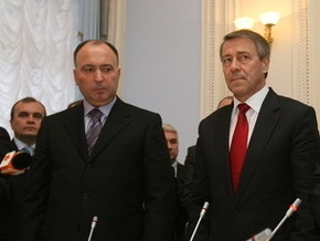 БЮТ заявил, что МВФ может отказать Украине в сотрудничестве