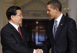США отправляют группу эмиссаров в Китай для урегулирования двусторонних отношений