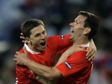 Фотогалерея: Русский день на Евро-2008