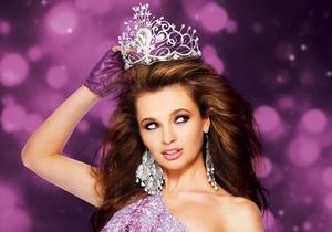 Пользователи Корреспондент.net могут выиграть пригласительные на конкурс Мисс Украина-Вселенная