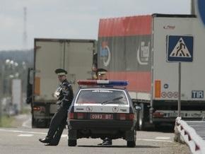 Эпидемия в Украине: Беларусь перешла на усиленный режим охраны границы