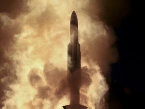 В России во время плановых стрельб взорвалась ракета