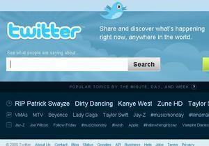 В Британии публикации в Twitter признали достоянием общественности