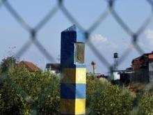 Россия ввела на границе с Украиной радиационный контроль