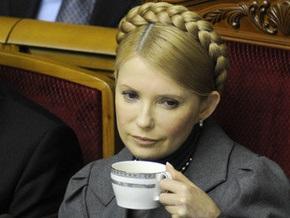 Тимошенко может отказаться от выборов: Мы обсуждаем изменения в Конституцию
