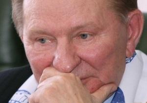 Адвокат вдовы Гонгадзе прокомментировала возможное возбуждение дела против Кучмы