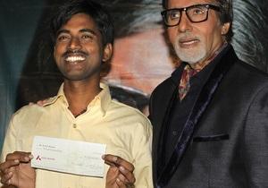 Би-би-си: Сушил Кумар - настоящий миллионер из трущоб