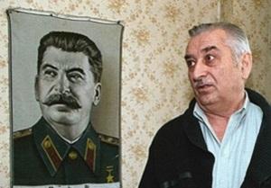 Радиостанция Эхо Москвы требует эксгумировать останки Сталина