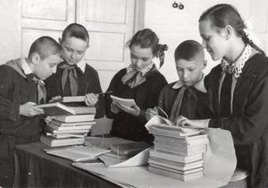 Корреспондент: Пионерское дело. Как в советских школах собирали макулатуру - архив